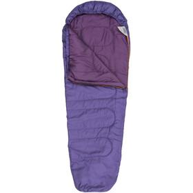 Easy Camp Cosmos Junior Sleeping Bag purple